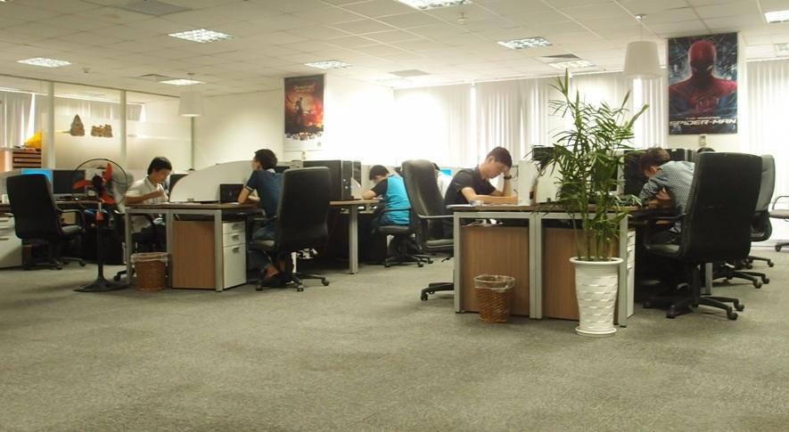 Học viên lập trình game của CDIT xuất sắc vượt qua thử thách tuyển dụng tại GameLoft