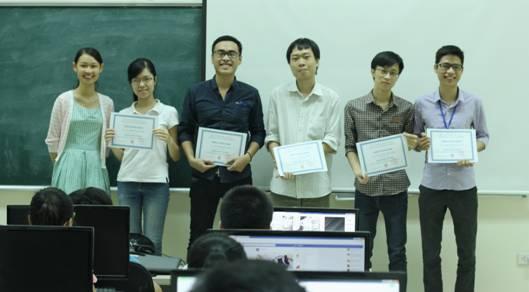 HỌC TIẾNG HÀN TẠI STP – tăng thêm cơ hội làm việc tại các Tập đoàn và Công ty lớn của Hàn Quốc