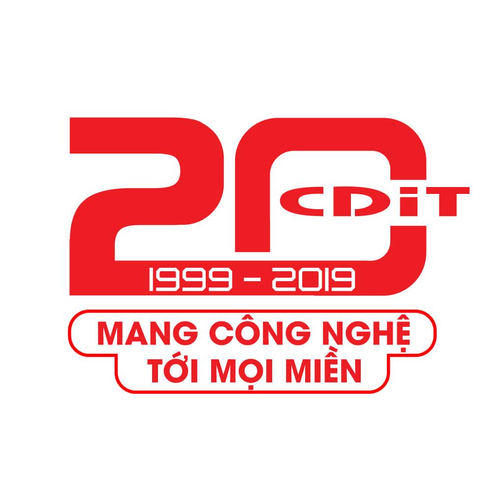 Thư chúc mừng của Giám đốc Học viện gửi CDIT nhân dịp kỷ niệm 20 năm ngày thành lập