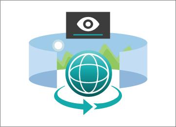 Dịch vụ thiết kế web 360
