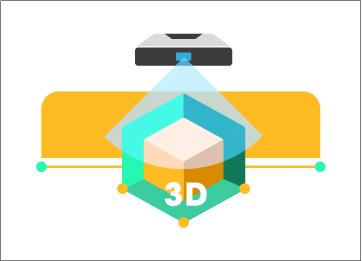 Dịch vụ số hóa và thiết kế 3D