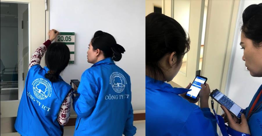 Công ty ICT triển khai ezWork tại các bệnh viện lớn trên địa bàn Hà Nội